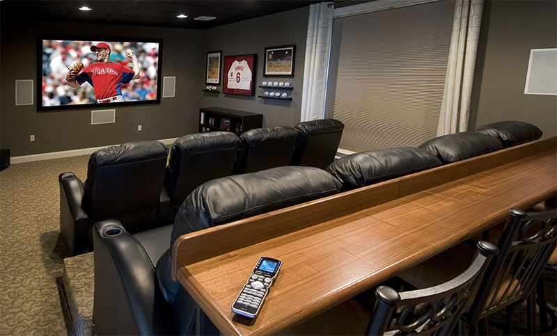 5 home theater design mistakes automated lifestyles avoid these 5 mistakes in your home theater new homes