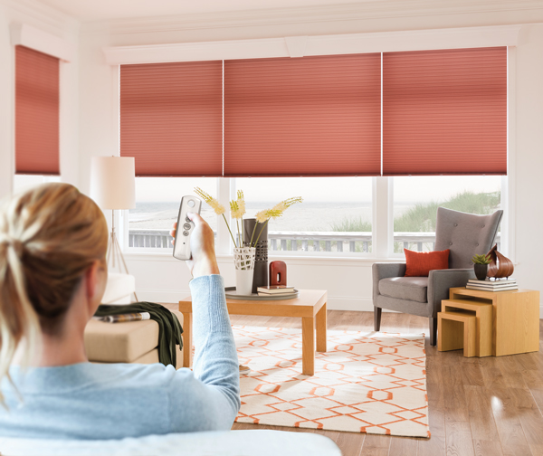 Automatic Window Blinds >> Types Of Automated Window Shades Automated Lifestyles