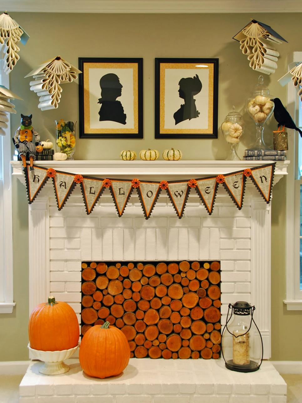 Fall Decorating Favorites