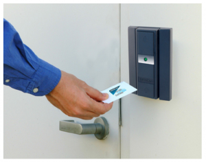 Access Control For Added Security