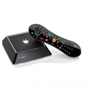 TiVo Mini For Multi-Room Viewing